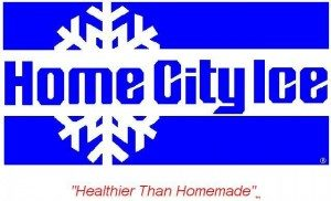 Home City ice healthier than homemade