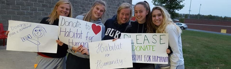 habitat for humanity donate