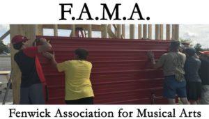 Fenwick Association for Musical Arts