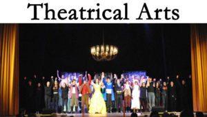 Fenwick Theatrical Arts