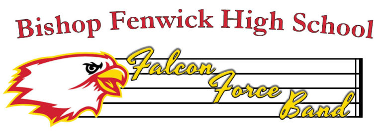 Falcon Force Band Logo
