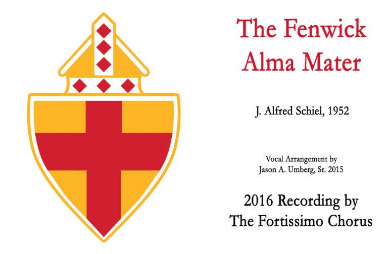 Alma Mater Info